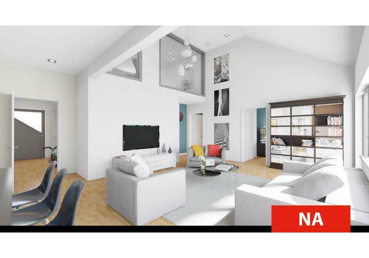 Eeklo, Woning - Alleenstaande woning met 4 slpk, 2 garages en tuin voor 329.900 EUR